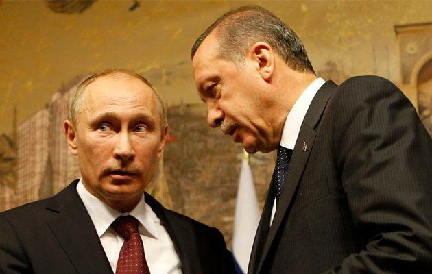 BusinessInsider: Πώς ο Ερντογάν εξευτελίζει τον Πούτιν εδώ και ένα χρόνο