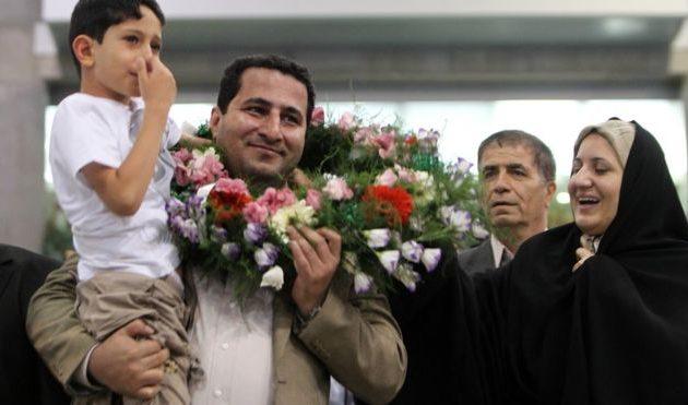 Το Ιράν απαγχόνισε τον πυρηνικό επιστήμονα Σαχράμ Αμιρί – Αυλαία στο θρίλερ κατασκοπείας