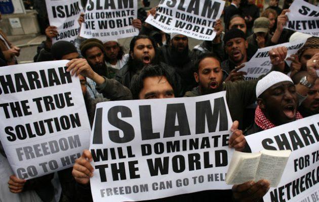 Το Ισλάμ δεν είναι (μόνο) θρησκεία – Είναι (και) πολιτική επιλογή