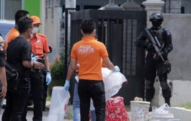 Τζιχαντιστές από το Ισλαμικό Κράτος σχεδίαζαν χτύπημα με ρουκέτα στη Σιγκαπούρη