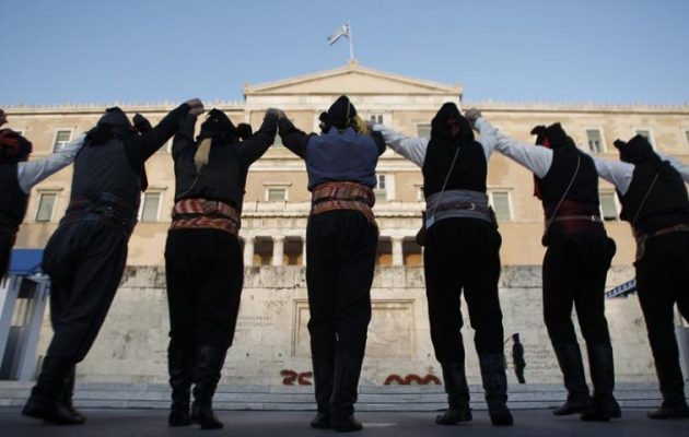 Επιστολή-χαστούκι στον Τσαβούσογλου: Οι Πόντιοι εγκαλούν τους Τούρκους