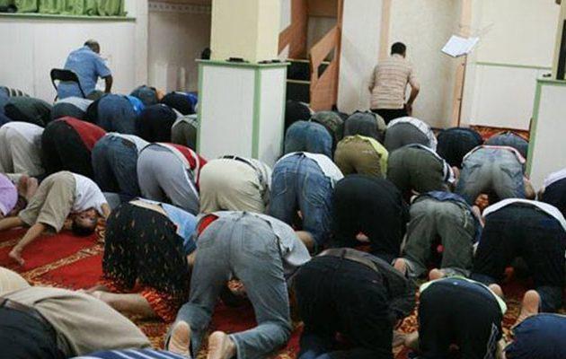 Οι αιγυπτιακές Αρχές έθεσαν σε διαθεσιμότητα ιμάμη που κήρυξε υπέρ της Τουρκίας