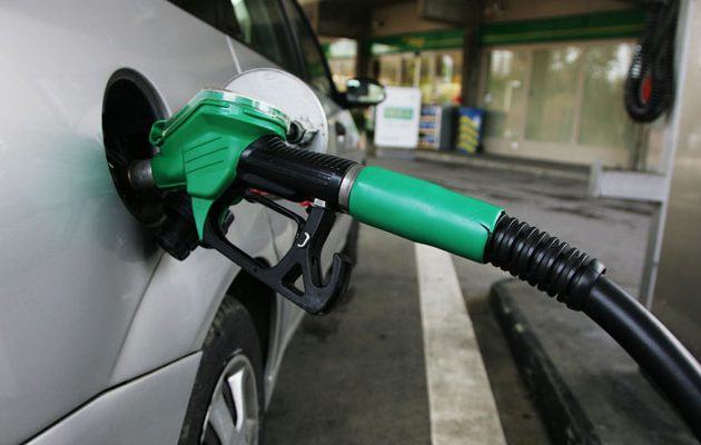 Έρχεται αύξηση στις τιμές των καυσίμων τις δύο επόμενες μέρες