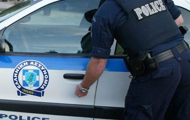«Λαβράκι» από μπλόκο στην Εγνατία – Αλλοδαπός είχε γεμίσει το αυτοκίνητο με λαθρομετανάστες
