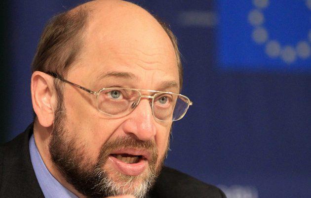 Ο Σουλτς υποψήφιος καγκελάριος της Γερμανίας δίχως απολυτήριο Λυκείου