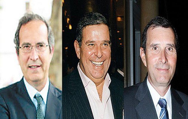 Δεσμεύονται περιουσιακά στοιχεία  της οικογένειας Μαρινόπουλος