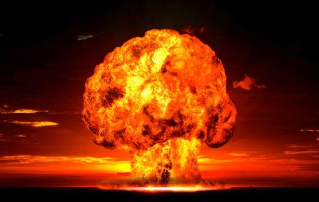 Κέντρα εξουσίας χωρίς λογική και οι 7 αστάθμητοι παράγοντες για έναν Πυρηνικό Πόλεμο