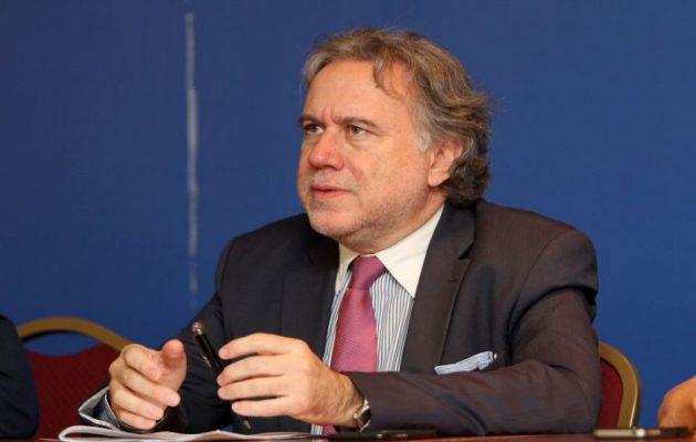 «Προϋπόθεση για να εξομαλυνθούν οι σχέσεις με Τουρκία η απελευθέρωση Μητρετώδη-Κούκλατζη»