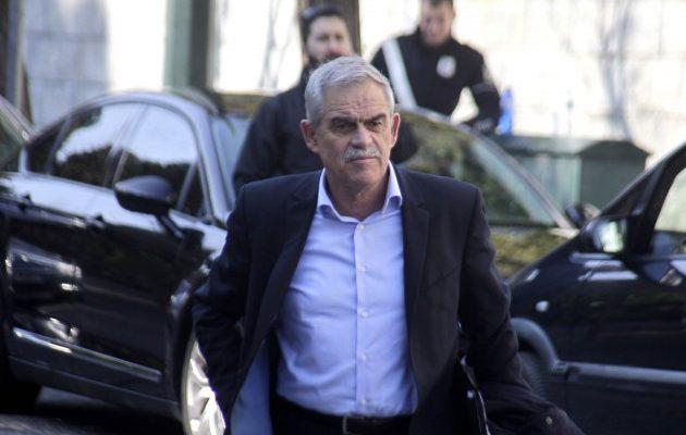 Τόσκας: Οι Καλαματιανοί είναι δυσαρεστημένοι με το δήμαρχο τους και όχι με την κυβέρνηση
