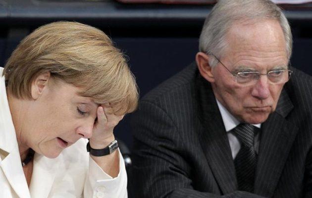 Τα 7 αμαρτήματα του Σόιμπλε – Θα τα «συγχωρέσουν» Μέρκελ και Ευρώπη;
