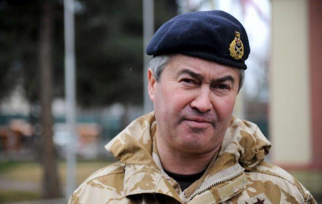 Πρώην επικεφαλής ΝΑΤΟ: Η Ρωσία μπορεί να εισβάλει στην Ευρώπη σε 48 ώρες