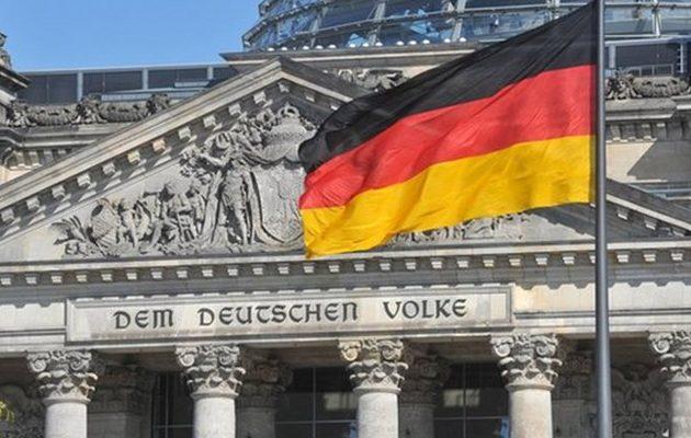 «Βουτιά» για την οικονομία της Γερμανίας – Η μεγαλύτερη συρρίκνωση από το 2009