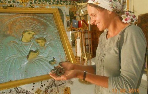 Κεφαλονιά: Έρχεται ειδικός Ρώσος ερπετολόγος για τα φιδάκια της Παναγίας