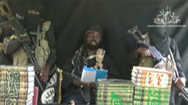 Εμφύλιος τζιχαντιστών στη Νιγηρία – Ο αρχηγός της Μπόκο Χαράμ έκανε απόπειρα αυτοκτονίας για να μην τον πιάσει το Ισλαμικό Κράτος