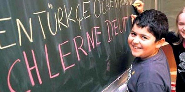 H Γαλλία διώκει την τουρκική γλώσσα από τα σχολεία – Πρόβλημα και με τα ονόματα