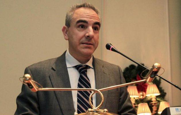 """Θάνος Ντόκος: """"Ίσως για εσωτερική κατανάλωση οι δηλώσεις Ερντογάν"""""""