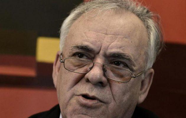 Δραγασάκης: Θα κυνηγήσουμε τους κακοπληρωτές, θα βοηθήσουμε τους μικρομεσαίους