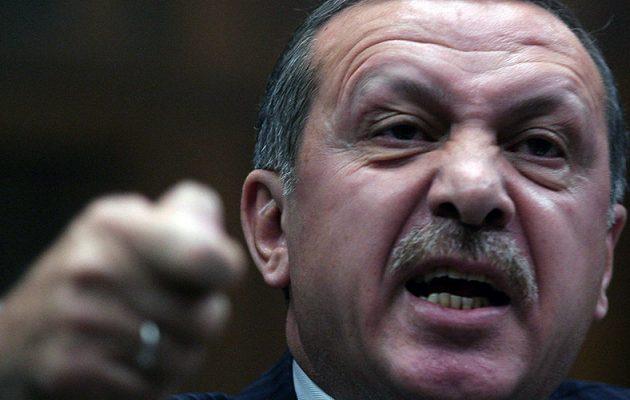 Η Τουρκία θα επιτεθεί τα επόμενα 24ωρα σε ΗΠΑ και Κούρδους στη βόρεια Συρία – Το ανακοίνωσε ο Ερντογάν