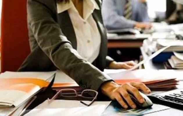 ΟΑΕΔ: Ξεκινούν οι αιτήσεις για το νέο πρόγραμμα απασχόλησης 15.000 ανέργων