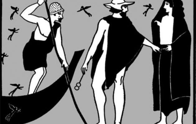 Μεταθανάτια Ζωή: Ποιες ήταν οι απόψεις των Ελλήνων φιλοσόφων για το «μετά»