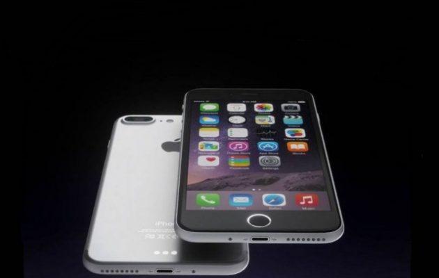 Ποια μεγάλη καινοτομία ετοιμάζει η Apple στο νέο iPhone 8