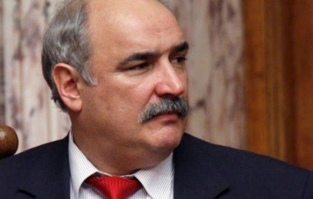 Μπόλαρης: Δεν υπήρχε πολιτική βούληση την περίοδο Σημίτη για τη διερεύνηση υποθέσεων διαφθοράς