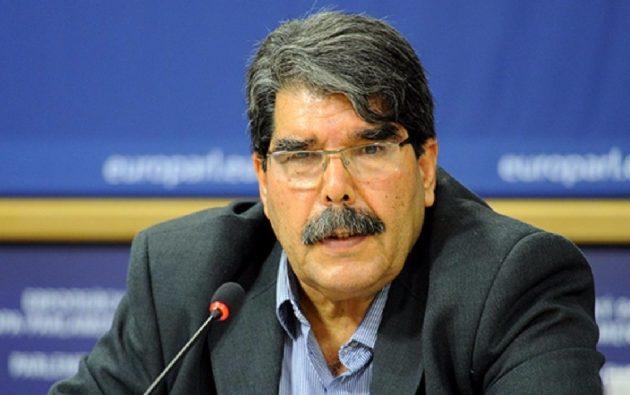 Οι Τσέχοι συνέλαβαν τον ηγέτη των Κούρδων της Συρίας ύστερα από «παραγγελιά» της Τουρκίας