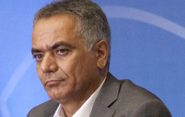 Σκουρλέτης για Νοτοπούλου-Γιαννούλη: «Ανάγκη για κάτι πιο φρέσκο στην αυτοδιοίκηση»
