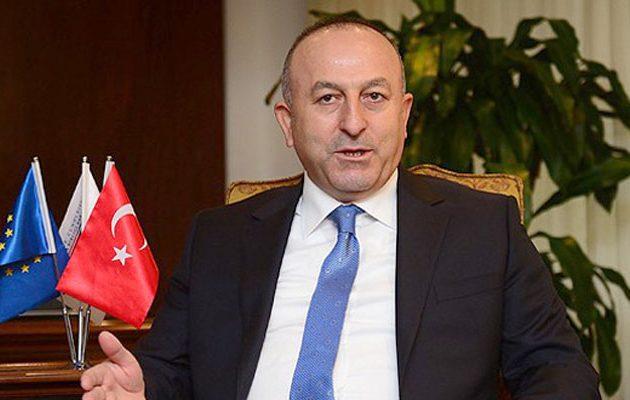 Εκτός ελέγχου η Τουρκία – Αποκαλεί επίσημα τα Ίμια «τουρκικό έδαφος»