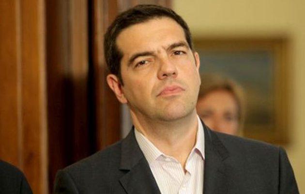 Ο Τσίπρας θα δεχτεί τον δήμαρχο της Λέσβου – Ζητείται λύση για τους πρόσφυγες