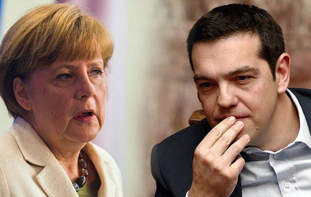 Die Welt: Η Μέρκελ θα πρέπει να τρέμει τον Τσίπρα – Η Συνάντηση του Νότου απειλεί τη Γερμανία