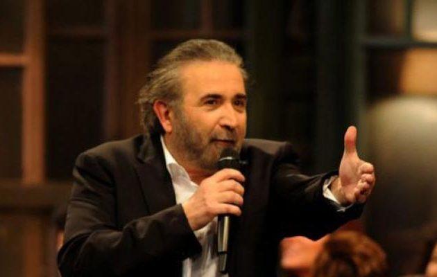 Επιστρέφει στην τηλεόραση ο Λάκης Λαζόπουλος; – Με ποιο κανάλι συζητά