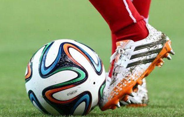 Σοκαρισμένη η Λάρισα: Ποδοσφαιριστής πέθανε από ανακοπή καρδιάς