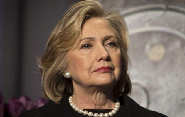 Wikileaks: Η Κλίντον γνώριζε ότι Σ. Αραβία και Κατάρ χρηματοδοτούσαν τζιχαντιστές