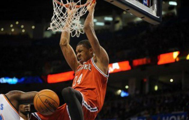 Τεράστια διάκριση για Αντετοκούνμπο: Κορυφαίος ξένος στο NBA!
