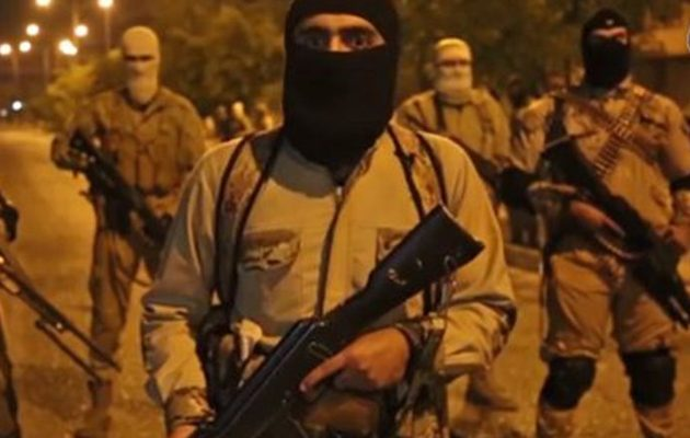 Aπειλές ISIS: Αμερικανοί θα σας νικήσουμε και θα σας ταπεινώσουμε (βίντεο)