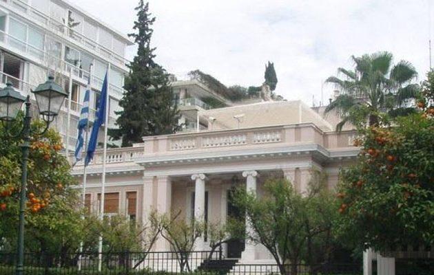 Μαξίμου: Δεν θα δικαιωθεί ο υπονομευτής Μητσοτάκης – Η αξιολόγηση θα κλείσει