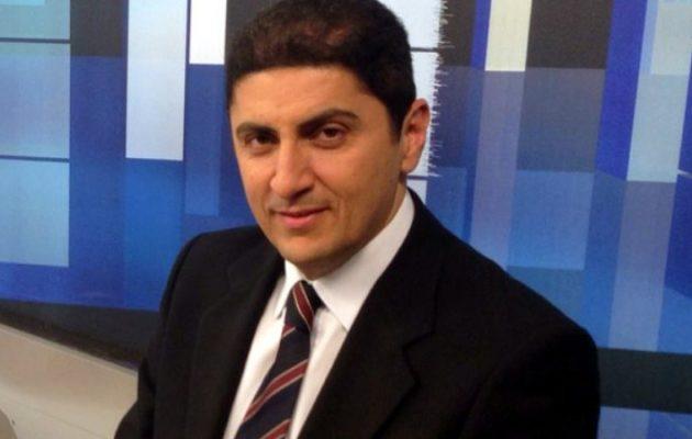 ΣΥΡΙΖΑ: Ο Αυγενάκης στηρίζει απροκάλυπτα τις αντισυγκεντρώσεις εθνικιστικών στοιχείων