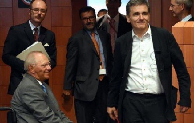 Σε εξέλιξη το Eurogroup: Μάχη για μέτρα, αντίμετρα και συμφωνία – Όλες οι δηλώσεις