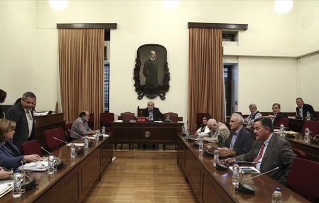 Με την πλάτη στον τοίχο για το ΕΣΡ η ΝΔ – Το σχέδιο της κυβέρνησης