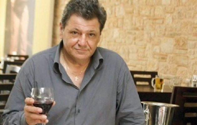 Έχασε όλη την περιουσία του ο Γιώργος Παρτσαλάκης! Τι συνέβη στον ηθοποιό (βίντεο)