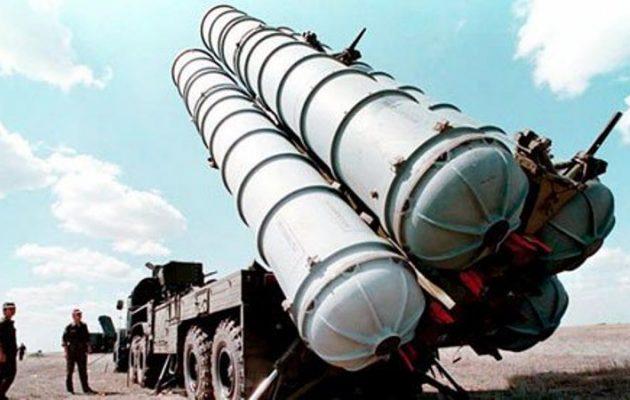 Η Συρία αναμένει την παραλαβή πυραύλων S-300 ως στρατιωτική βοήθεια από τη Ρωσία