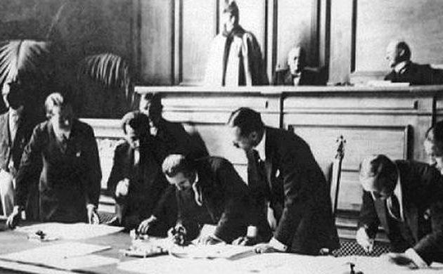 Η Τουρκία έχει παραιτηθεί από την Κύπρο με τα άρθρα 20 & 27 της Συνθήκης της Λωζάνης