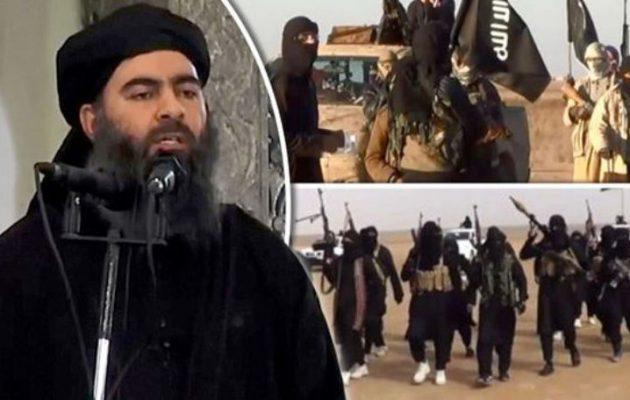 Στις 10 Ιανουαρίου έγινε απόπειρα δολοφονίας του Άμπου Μπακρ Αλ Μπαγκντάντι