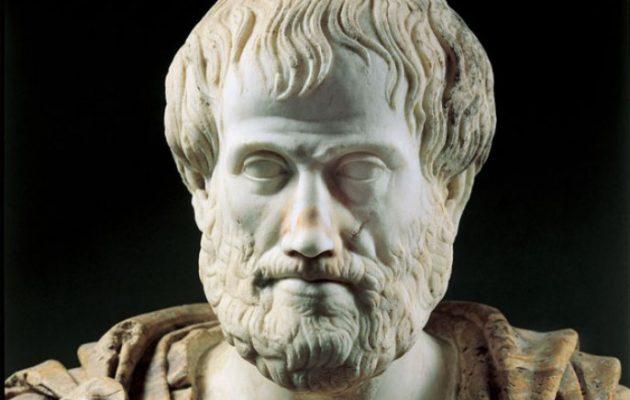 Ρεμπέκα Γκόλντσταϊν: Τι θα έκανε άραγε ο Αριστοτέλης με τον Covid-19;