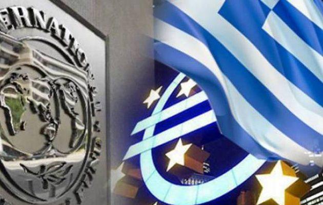 Οι Βρυξέλλες κάλεσαν το ΔΝΤ να βάλει τη «σφραγίδα» του στα μέτρα ελάφρυνσης του ελληνικού χρέους