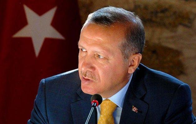 Τρέμει ο Ερντογάν ότι μετά το Κατάρ έρχεται η σειρά του – Ο Λευκός Οίκος τον έχει στη σέντρα