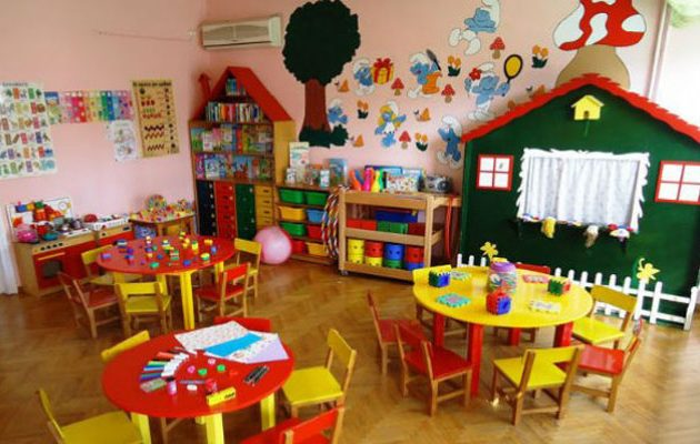 Αγόρι 2,5 ετών πνίγηκε ενώ έτρωγε σε παιδικό σταθμό