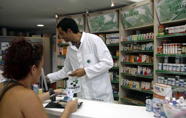 Τριπλασιασμός των ανασφάλιστων χωρίς συμμετοχή στα φάρμακα