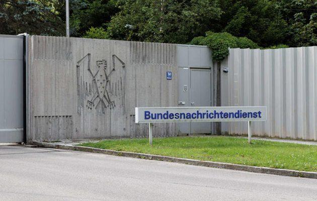 Η Γερμανία ψήφισε νόμο για να κατασκοπεύει «νόμιμα» τις άλλες χώρες της ΕΕ